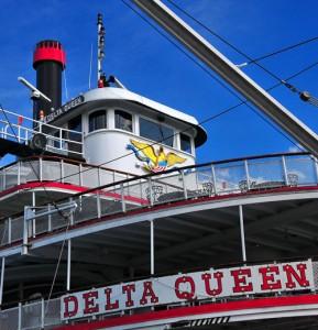 Delta Queen Hotel