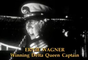 Ernie Wagner the winner.